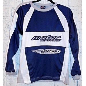Who sells sportrax brand clothing?